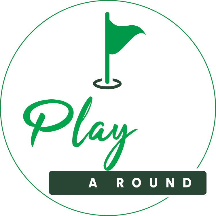 Play-A-Round logo